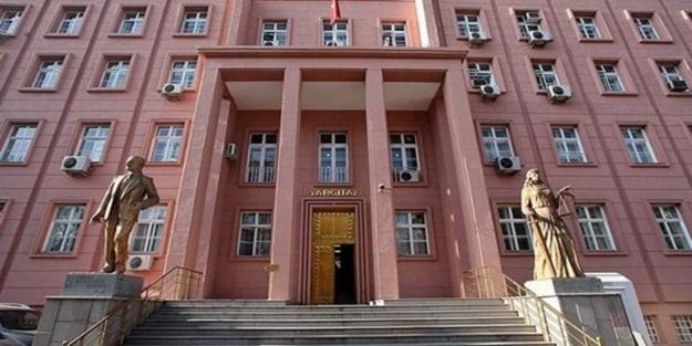 Yargıtay'ın yeni başkanı Mehmet Akarca kimdir?