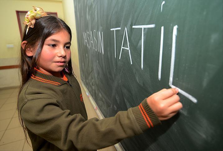 Yarın (5 Şubat çarşamba) Antalya'da okullar tatil mi? Antalya'nın hangi ilçelerinde okullar tatil? Son dakika
