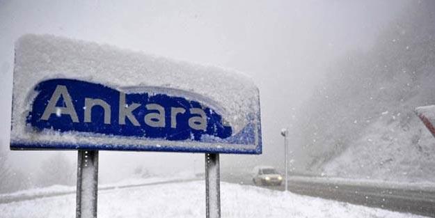 Vasip Şahin son dakika yarın 27 Aralık Perşembe Ankara'da okular tatil mi?