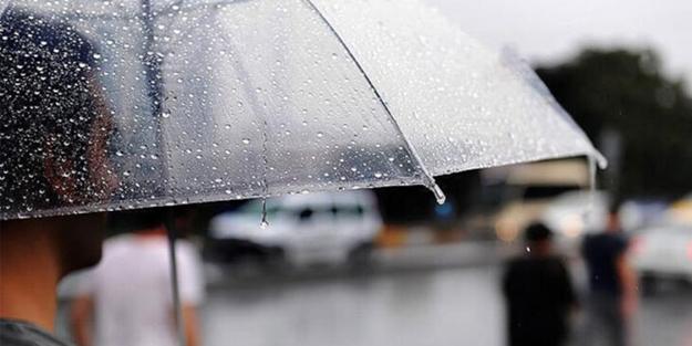 Yarın hava nasıl? 17 Eylül Salı hava durumu
