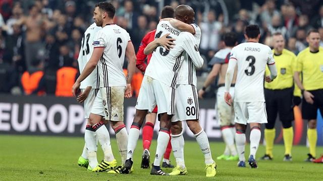 Yarsuvat: Beşiktaş'a yakışır