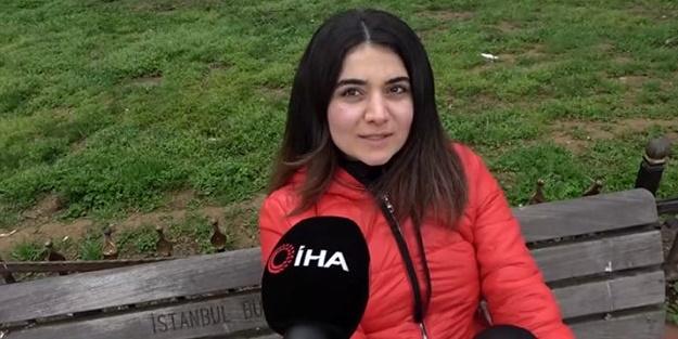 Yasağa uymayan genç kızın röportajı pahalıya patladı! Rekor ceza