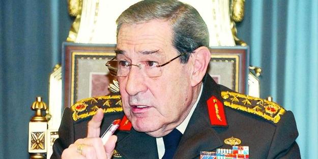 Yaşar Büyükanıt'ın yaveri tutuklandı
