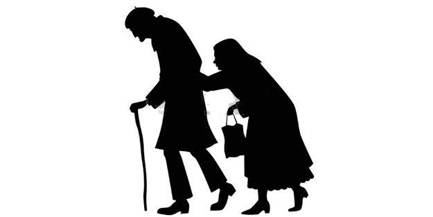 Yaşlandıkça kemiklerimiz boyumuzu kısaltıyor