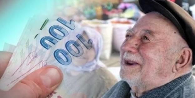 Yaşlılık sigortasından sağlanan yardımlar nelerdir?