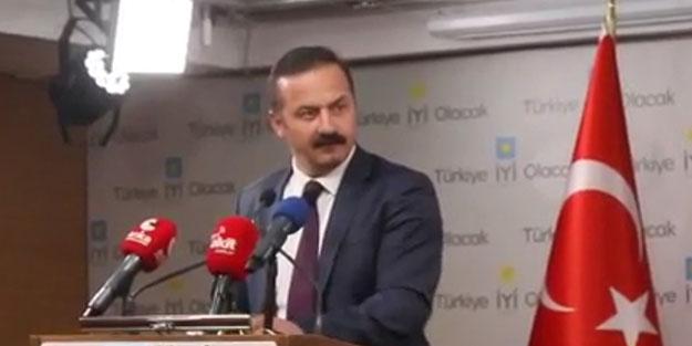 Yavuz Ağıralioğlu'ndan HDP tepkisi! 'Millet İttifakı'nın muhtemel başarısına ortak olmaya heveslendiler'