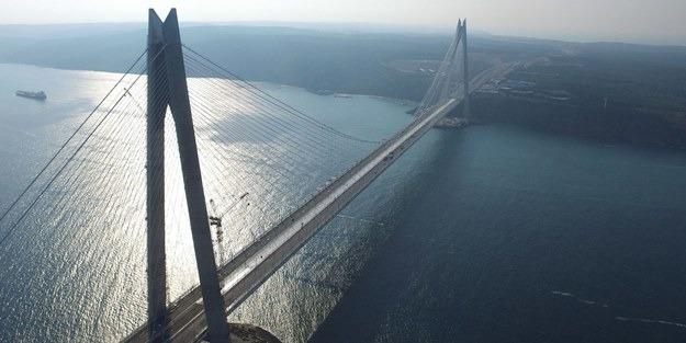 Yavuz Sultan Selim Köprüsü için korkunç uyarı: Bu satış gerçekleşirse, Türkiye Çin'e teslim olmuş demektir!