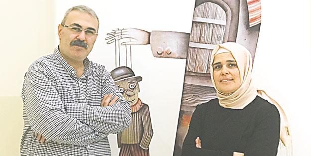 Yazar Ercan Yıldırım: Türkiye baştan ayağa beka savaşı veriyor