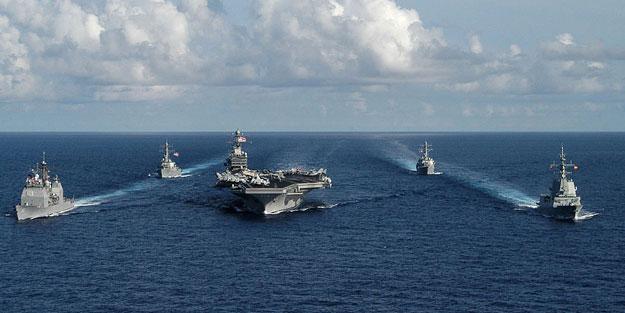 Yazar Ertan Özyiğit: Çin kabul etmezse Pasifik'te büyük bir savaş çıkar