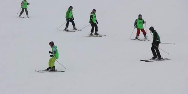 Yazın iyi bir sınav veren turizm sektörü kışa hazırlanıyor