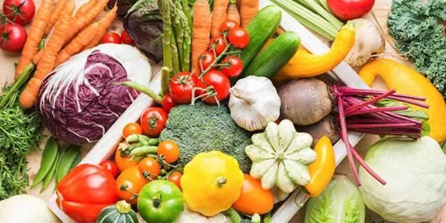 Yedikçe yediren besinler