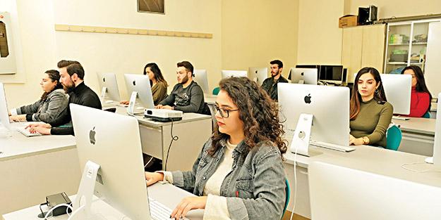 Yeditepe'de Yeni Yüksek Lisans Programı