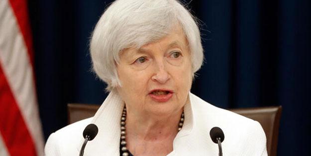 Yellen ekonomi için daha fazla destek isteyecek