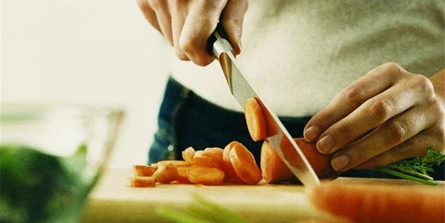 Yemek yaparken bu hataları yapmayın!