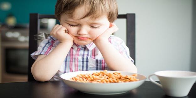 Yemek yiyememe hastalığı nedir? Nasıl tedavi edilir?