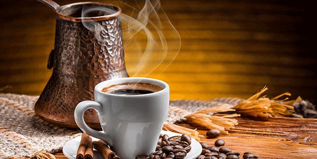 Yemekten önce bir bardak kahve içerseniz... Uzman isim tüyoyu verdi