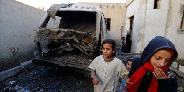 Yemen hemen yardıma muhtaç