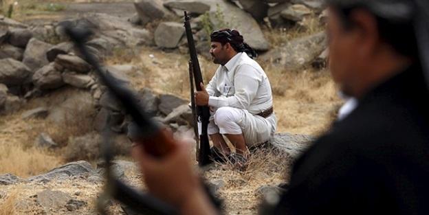 'Yemen Hizbullah için zincirin bir halkası'
