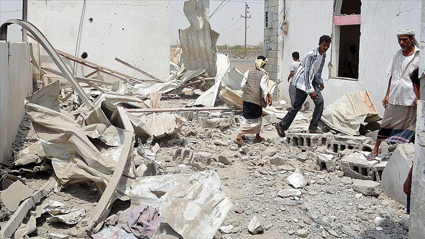 Yemen ordusu: Hudeyde'de ateşkes başladığından bu yana 217 sivil öldü