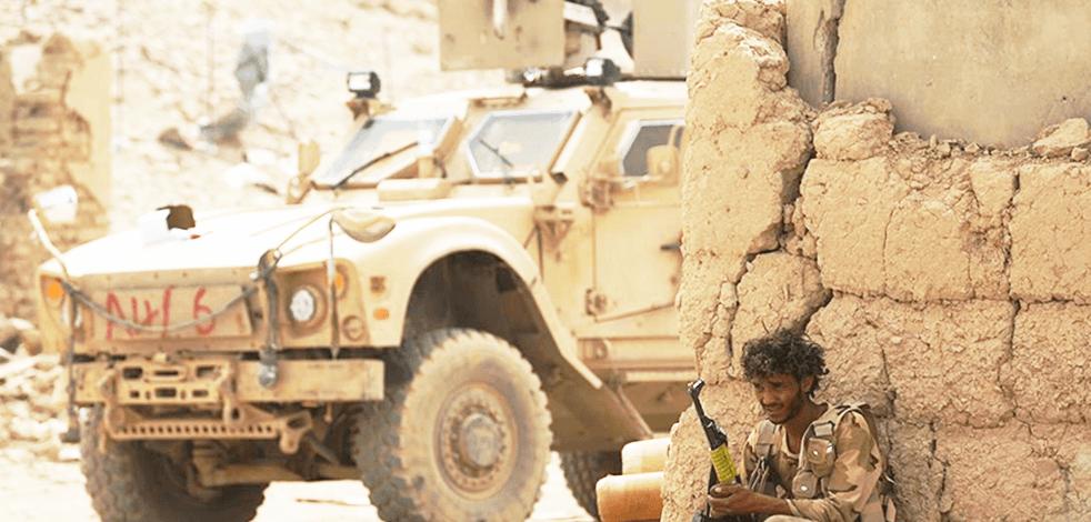 Yemen ordusu: Marib kentinde 26 Husi milis öldürüldü