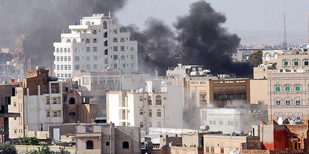Yemen'de 7 bin 600 kişi öldürüldü