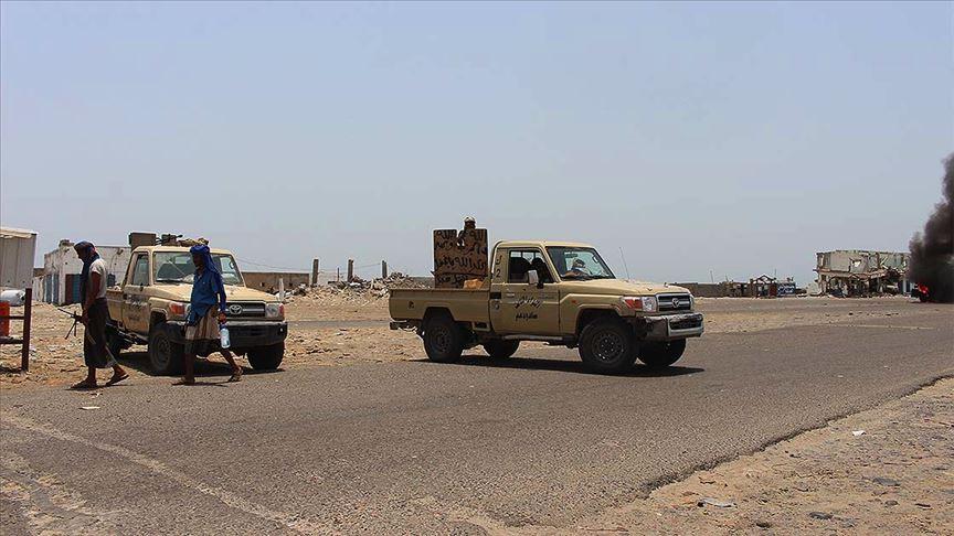 Yemen'de ayrılıkçı Güney Geçiş Konseyi'nden 'Arap koalisyonuyla ortaklık sürüyor' açıklaması