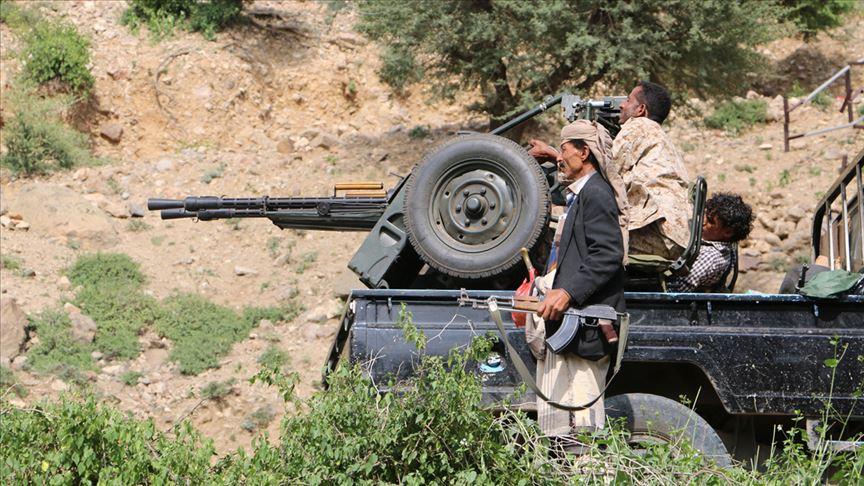 Yemen'de hükümet güçleri 'isyan girişimini' bastırdı