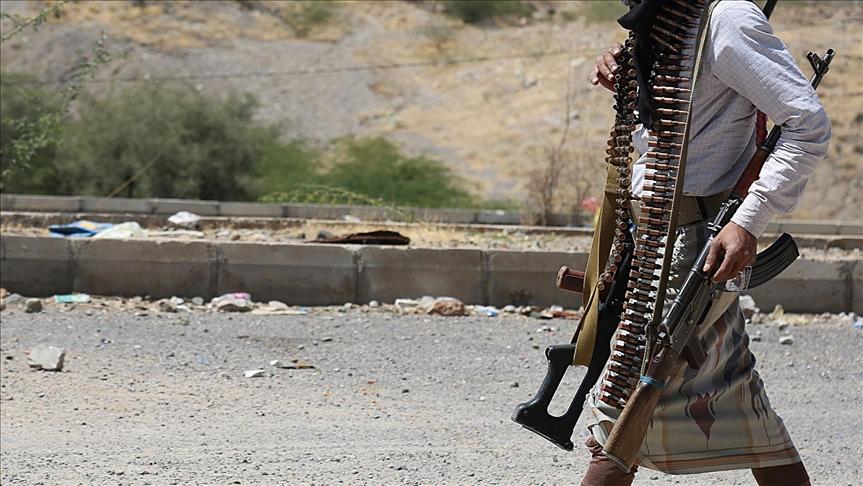 Yemen'de Husiler hükümetin Beyda ilindeki son kalesini de ele geçirdi