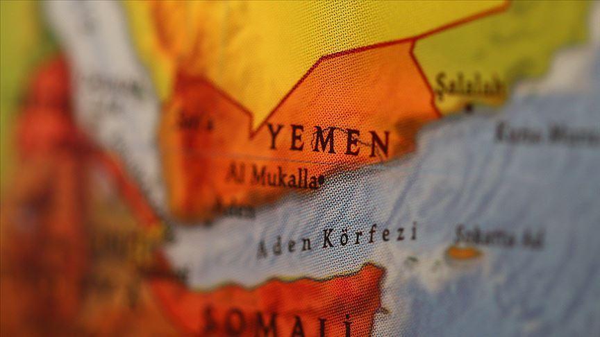 Yemen'de 'özgürlüklerin bastırılması' ve 'zorla kaybetme' olayları protesto edildi
