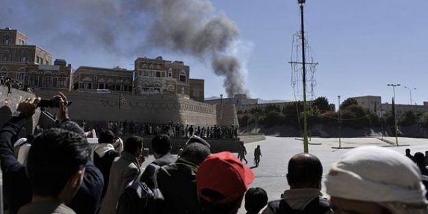 Yemen'de idam ve hapis