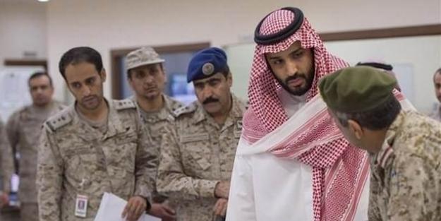 Yemen'den Suudi Arabistan'a uyarı