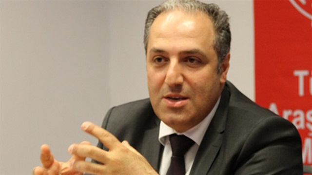 Yeneroğlu: 831 bin gurbetçi 'Evet' oyu verdi