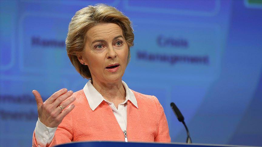 Yeni AB yönetiminin göç politikası tepkilere yol açtı