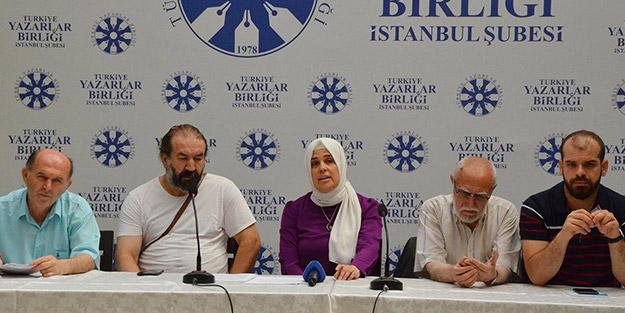 Gazeteci Fatma Gülşen Koçak: Aileye savaş açmış sözleşmeler iptal edilsin