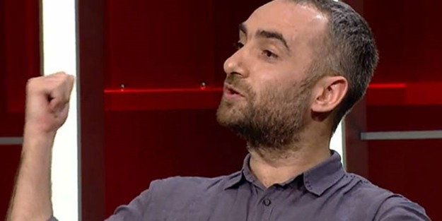 Yeni Akit yazarı Rasim Bolbol, 'Virüs İsmail'i çıldırttı