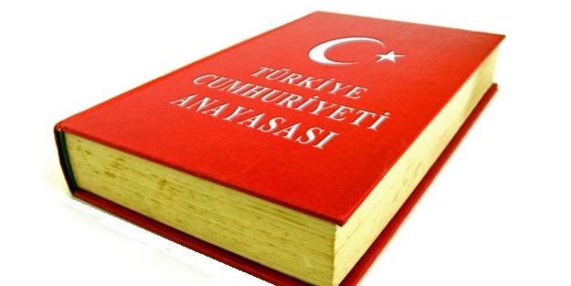 Yeni anayasa,Türkiye'yi özgürleştirmeli
