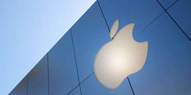 Apple'dan önemli patent