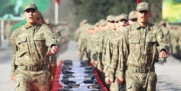 Yeni askerlik yasası 335 oyla kabul edildi