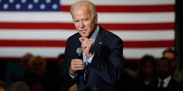 Yeni Başkan seçilen Biden ekonomi ekibini tanıttı