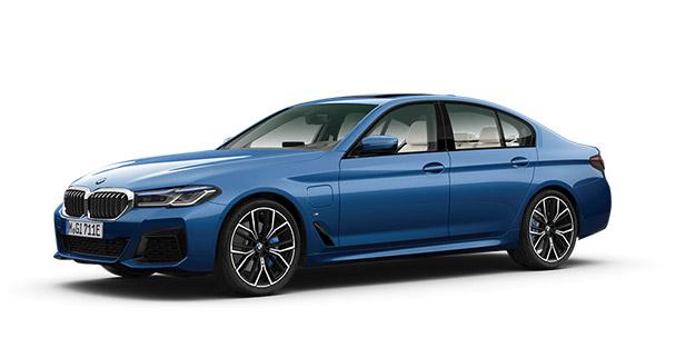 Yeni BMW 5 Serisi bu ay Türkiye'de
