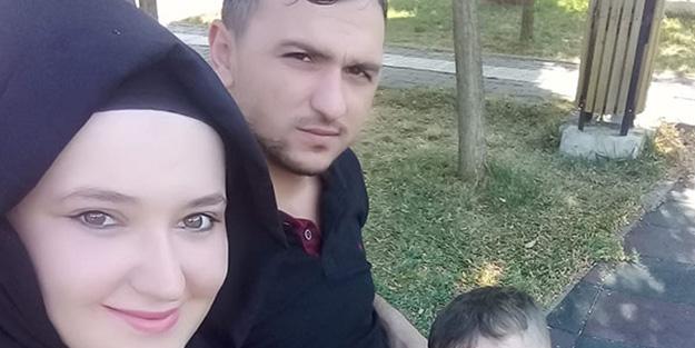 Doğumdan 3 gün önce koronaya yakalanmıştı: Yeni Doğan bebeğini kucağına alamadan hayatını kaybetti