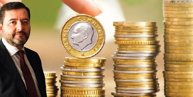 Yeni dönemin en etkili tasarruf aracı BES