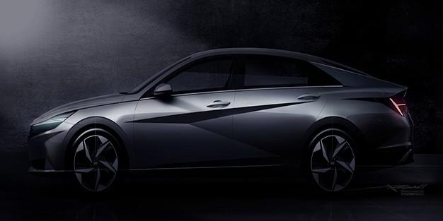 Yeni Hyundai Elantra 2021 ne zaman satışa çıkacak?