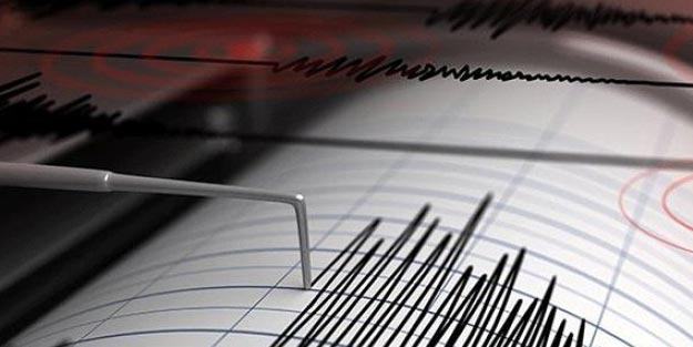 Yeni Kaledonya'da deprem mi oldu?