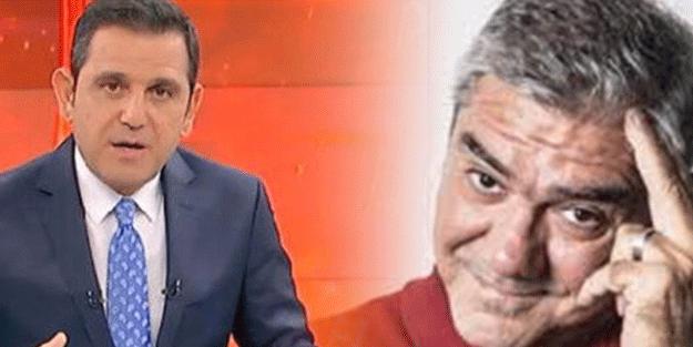 Ahmet Hakan'dan Yılmaz Özdil ve Fatih Portakal'a olay gönderme