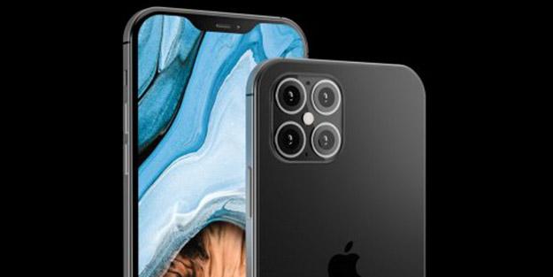Yeni konsept tasarımı ortaya çıktı! iPhone 12'lerde ilginç detay
