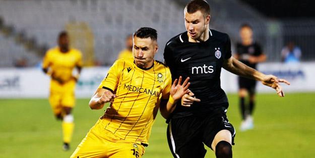 Yeni Malatyaspor tur peşinde! 11'ler belli oldu