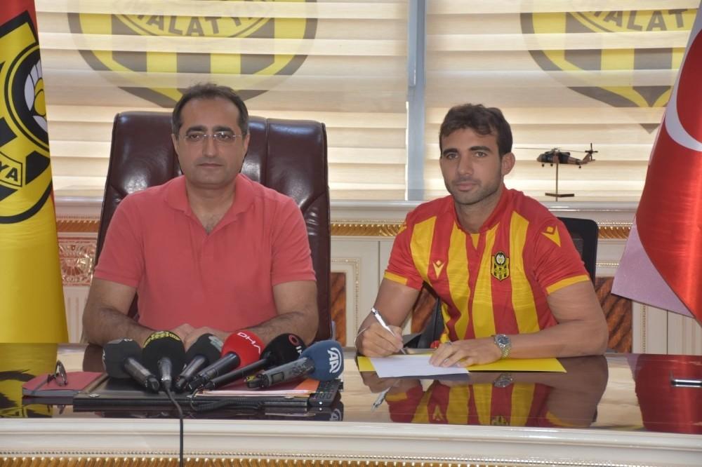 Yeni Malatyaspor, transfer sezonunu 11 transferle kapattı