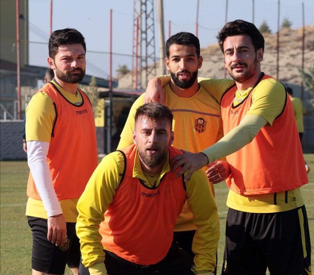 Yeni Malatyaspor'da 2 ayrılık