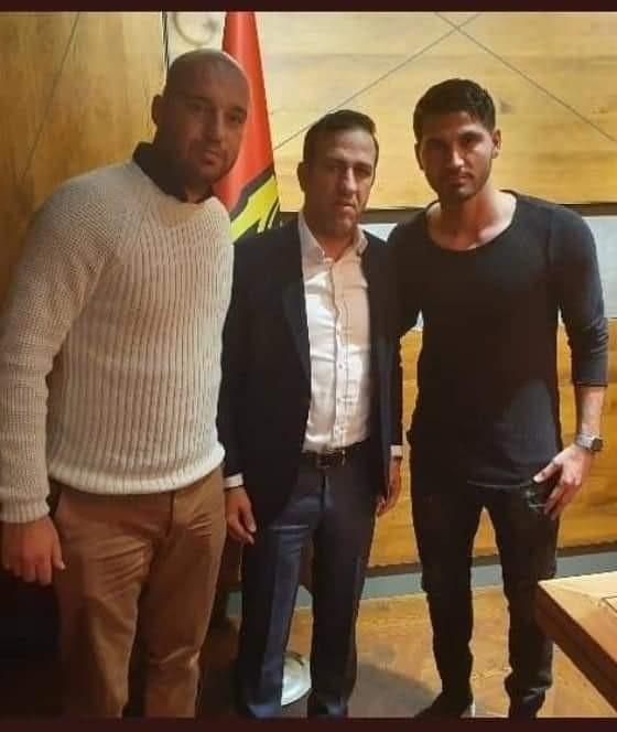 Yeni Malatyaspor'da forvete ikinci transfer